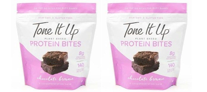 Female-Targeted Protein Snacks