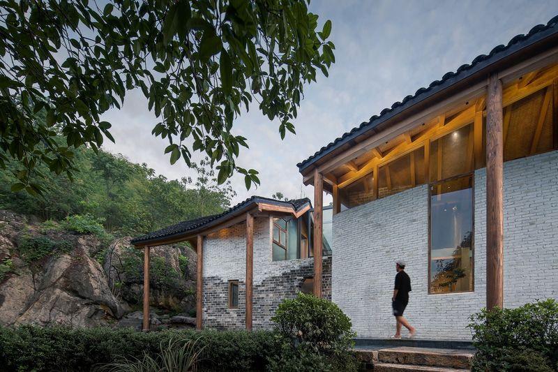 Modernized Remote Dwellings