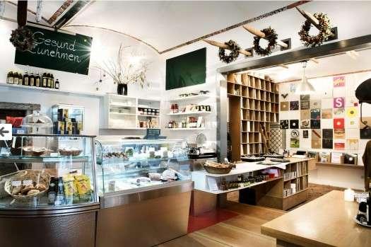 Electro-Meat Deli Shops