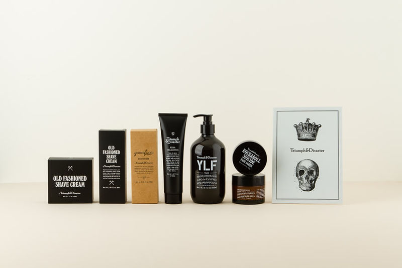 Holistic Apothecary Branding