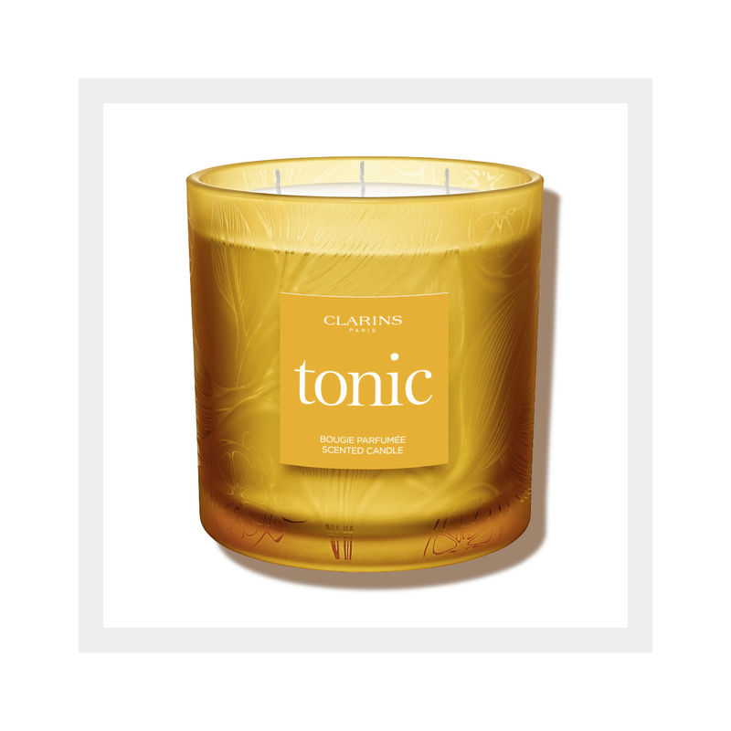 Skincare Oil-Scented Candles