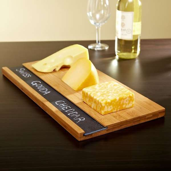Conversational Cutting Boards
