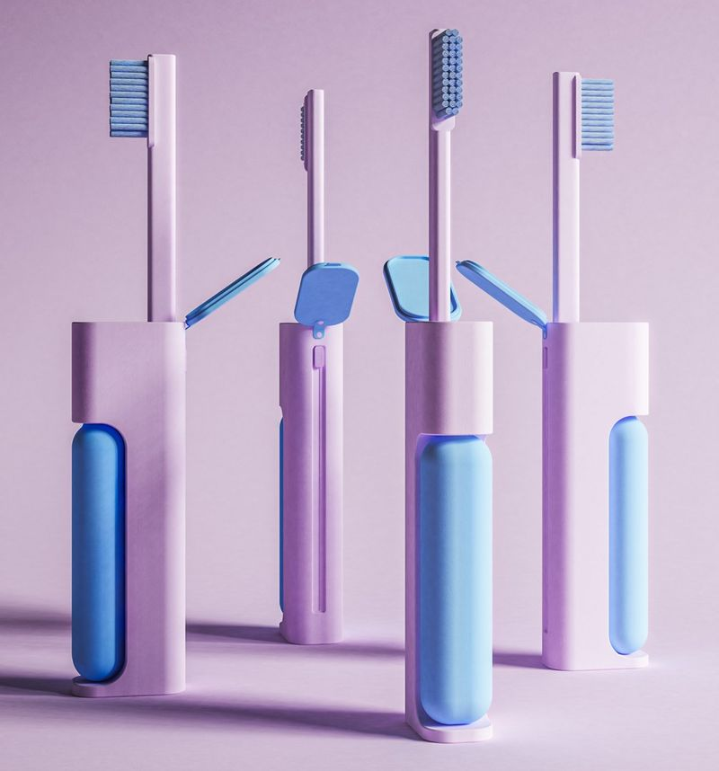 All-in-One Oral Care Kits
