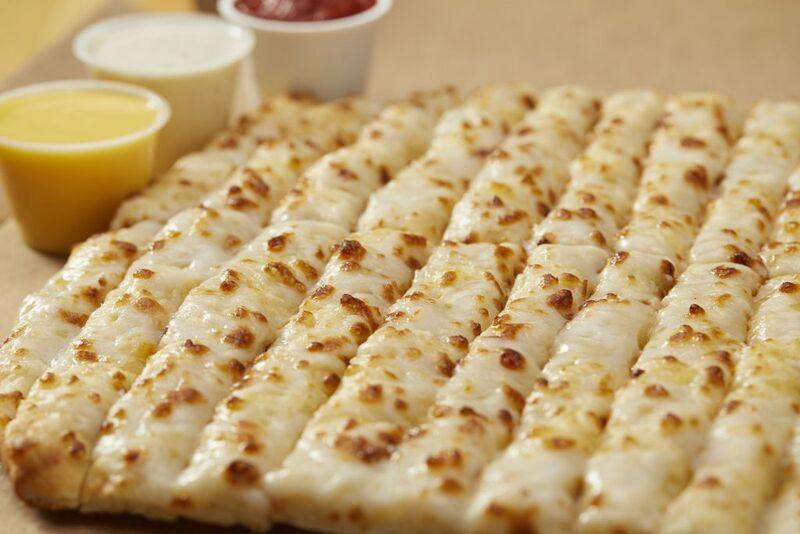 All-Vegan Pizza Menus
