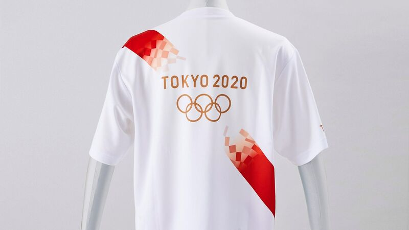 Recycled Olympic Wear