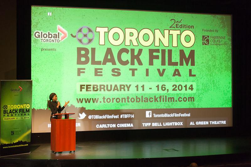 African American Film Festivals