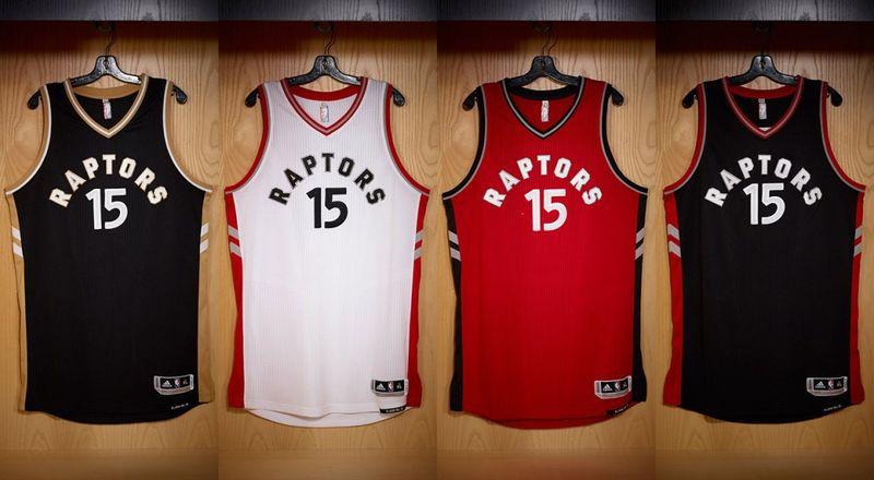 Remixed Basketball Uniforms