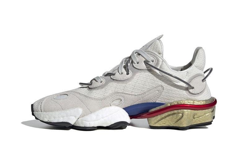 Lunar-Inspired Sneaker Colorways