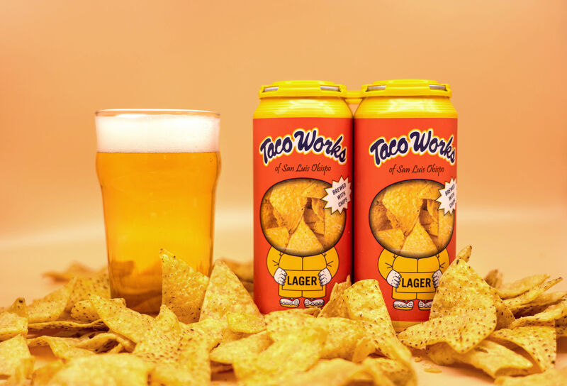 Tortilla Chip Beers