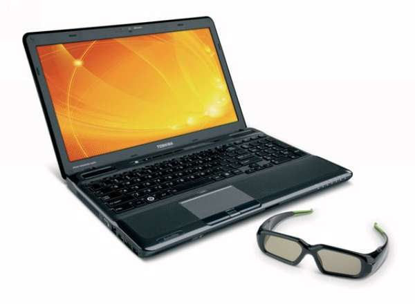 Portable 3D Computers