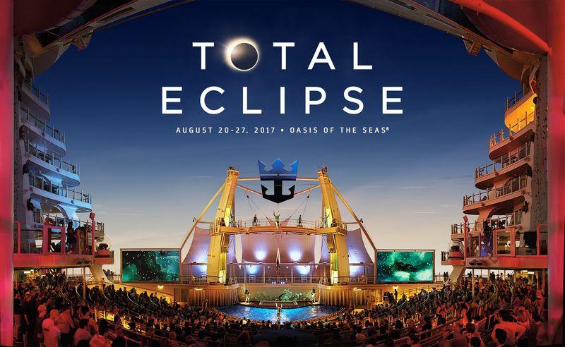 Solar Eclipse-Focused Cruises