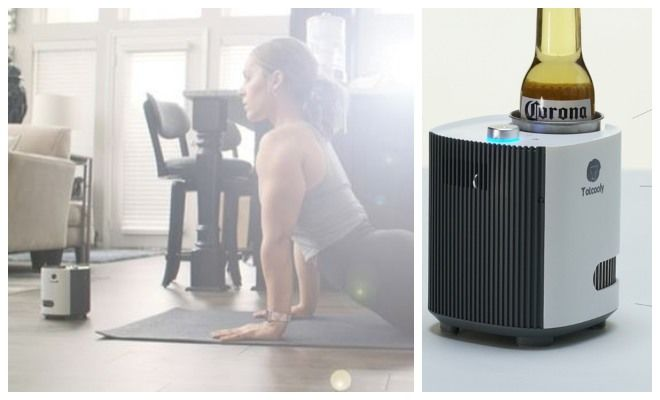 Three-in-One Air Conditioners