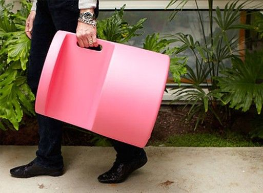Portable Side Tables