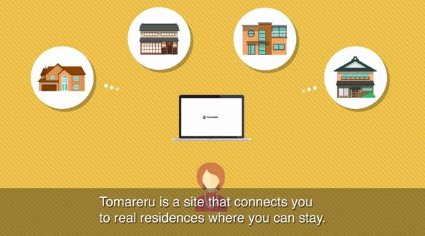 Foreigner Home Rental Services