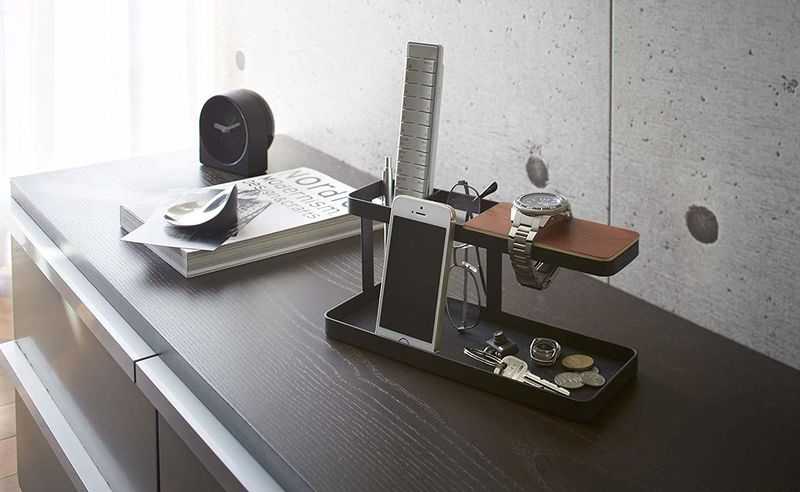 Modern Minimalist Desktop Organizers