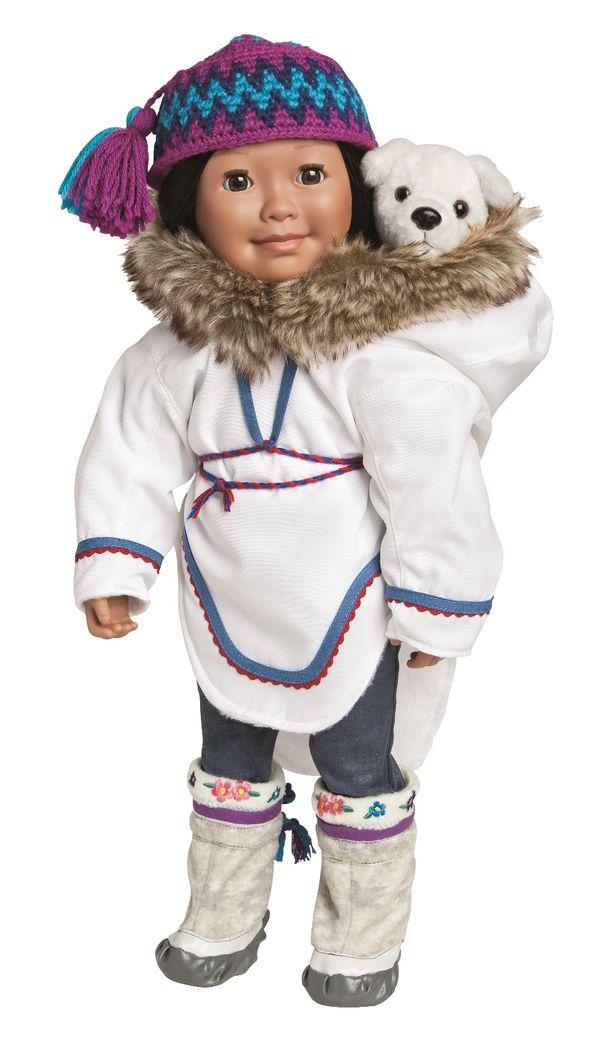 Culturally Diverse Dolls