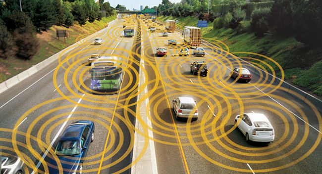 Smart Auto Warning Systems