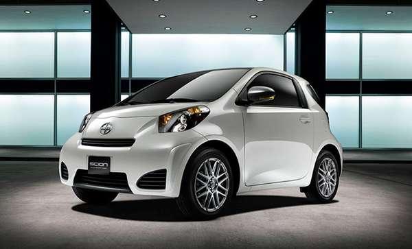 Micro Eco Autos (UPDATE)