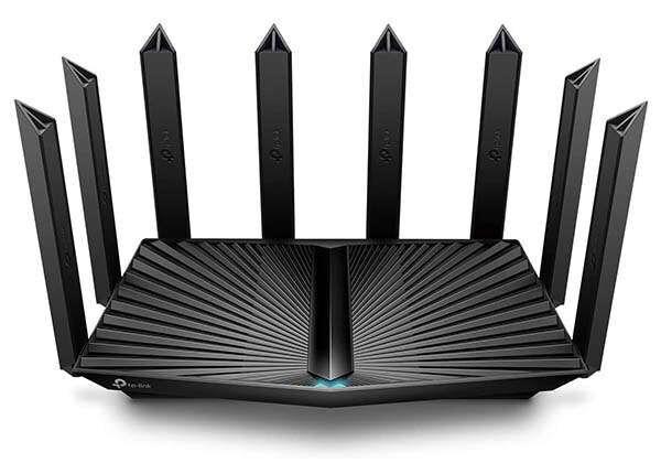 Expandable Connectivity Routers