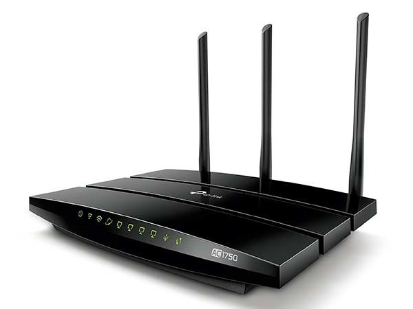 Smart Home-Ready Routers
