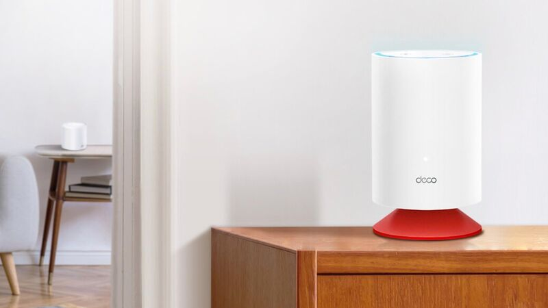Voice Assistant Router Systems