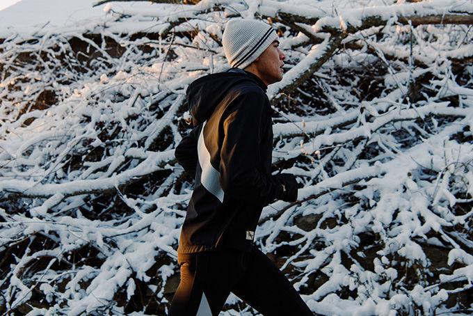 Winter Runner Gear Lines