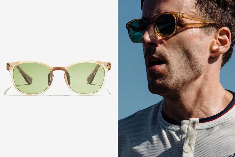 Stylish Running-Ready Sunglasses