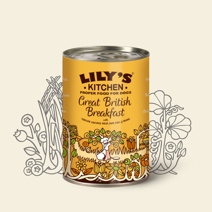 British-Style Pet Foods