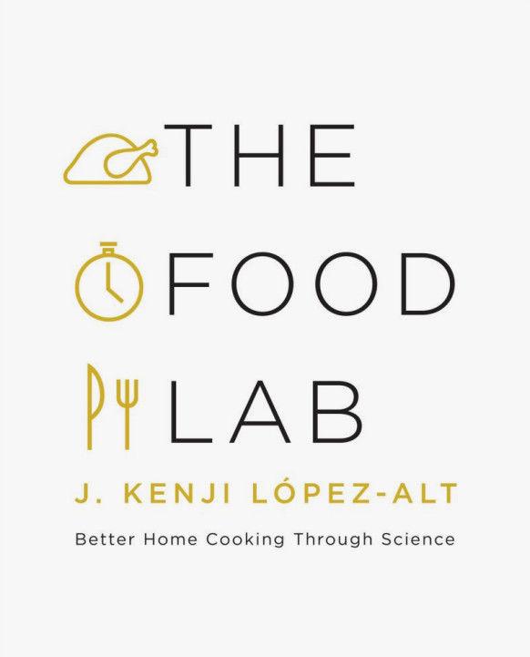 Science-Based Cookbooks