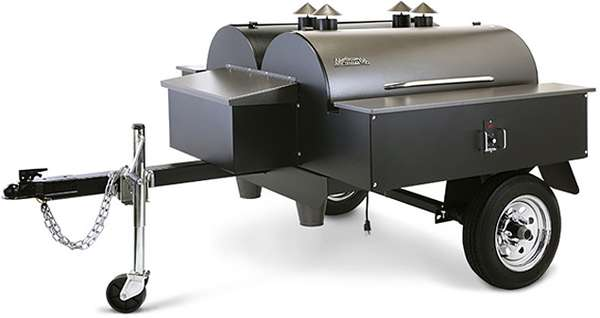 Tailgate Grills