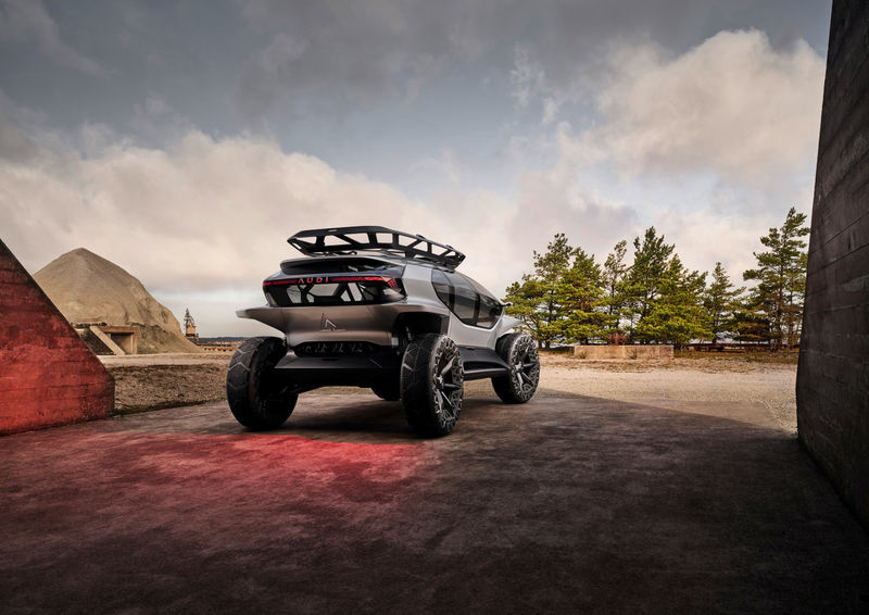 Sustainable Off-Road Concepts