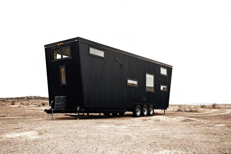 Flexible Trailer Homes