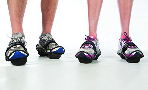 Stability Enhancing Shoe Accessories