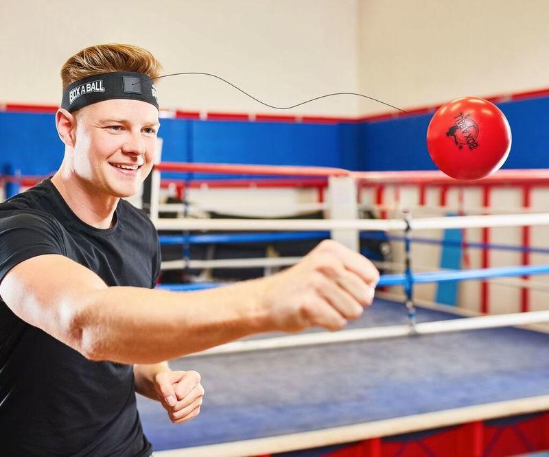 Punch-Improving Training Gear