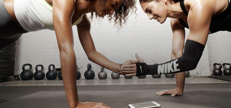 Branded Fitness Communities