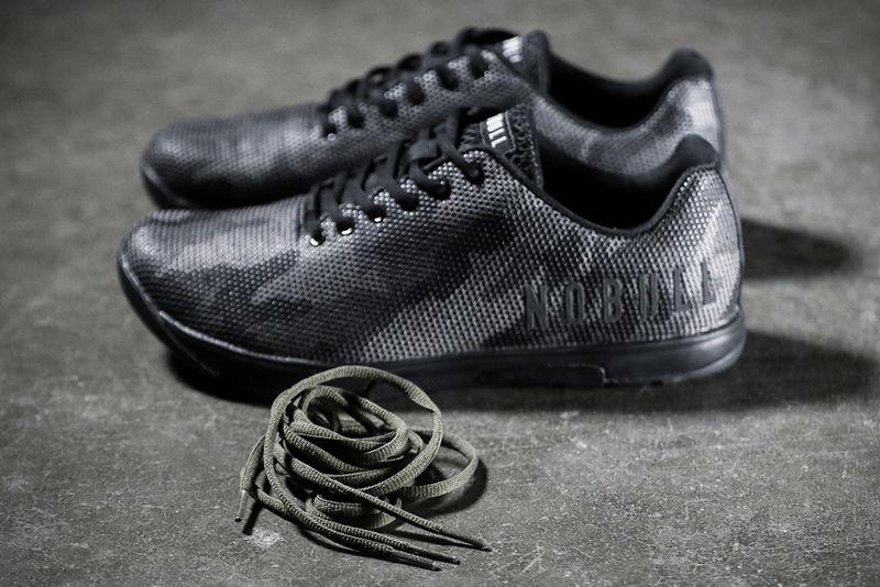 Gimmick-Free Training Footwear