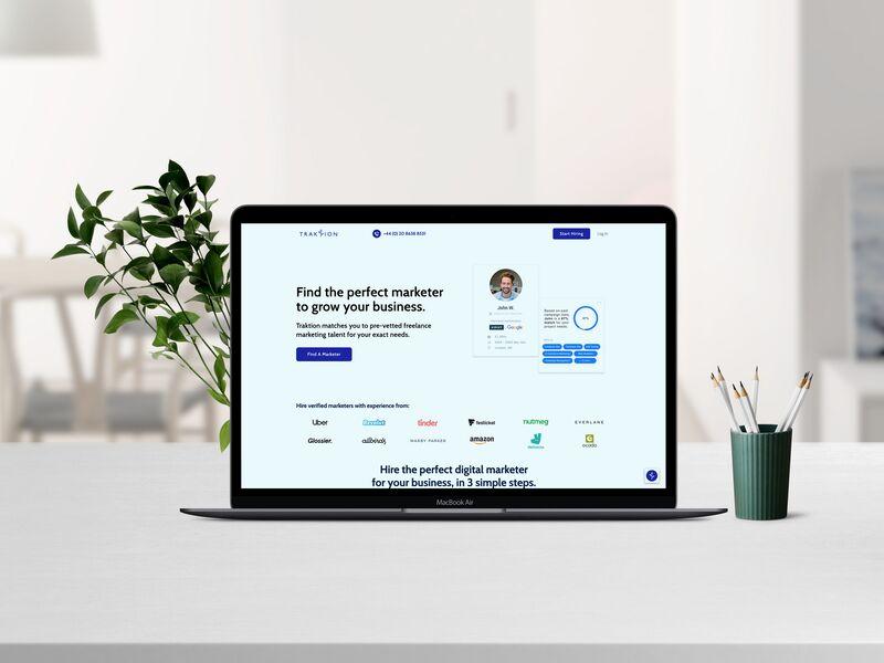 Freelance Marketer Platforms