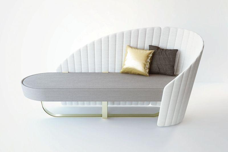 Multi-Functional Modular Sofas