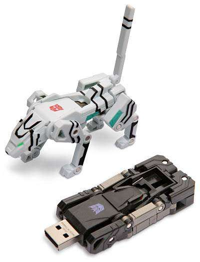 Autobot-Loving PC Goods
