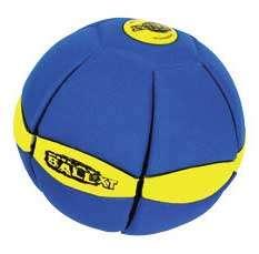 Multi-Purpose Balls
