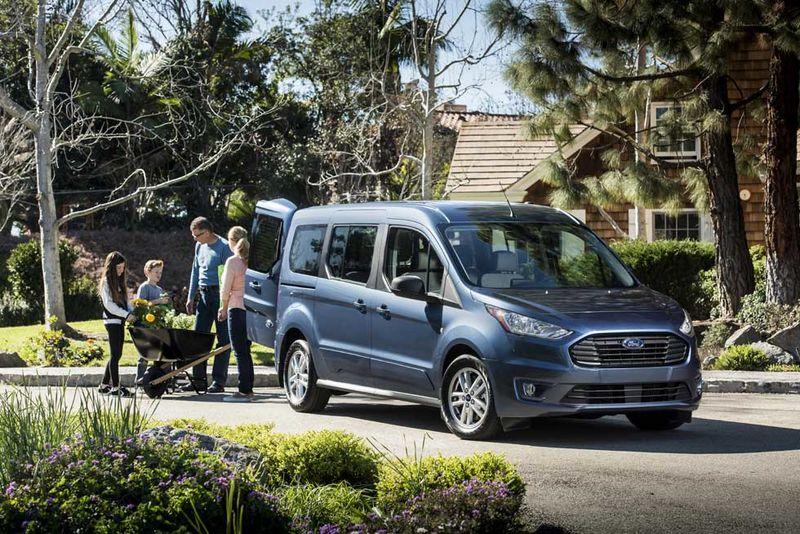 Boomer-Targeted Minivans