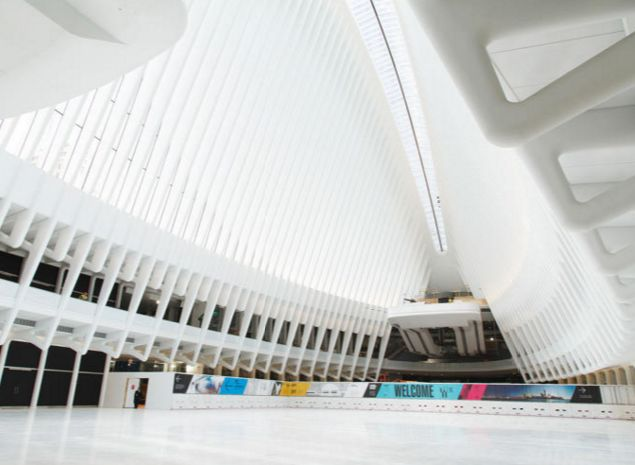 Transit Hub Photo Essays