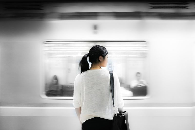 Facial Recognition Transit Payments