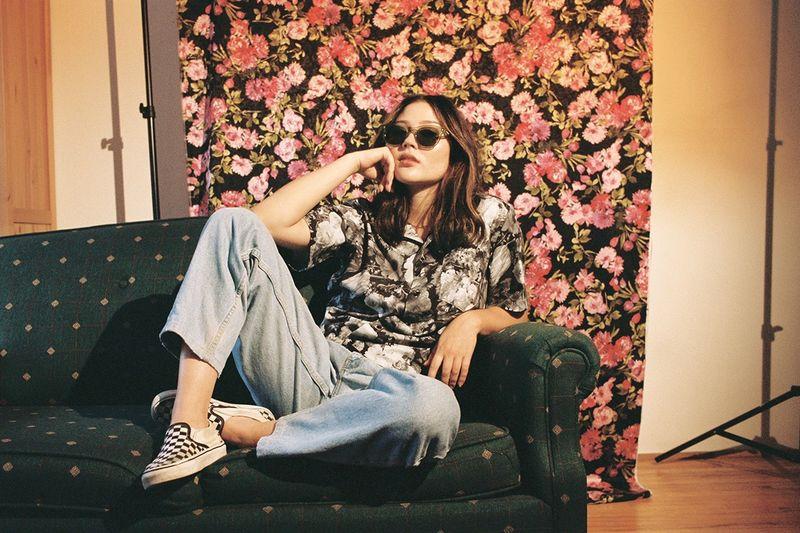 Chic Translucent Sunglasses