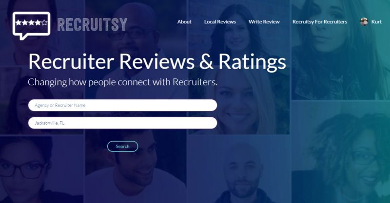 Recruiting Review Platforms