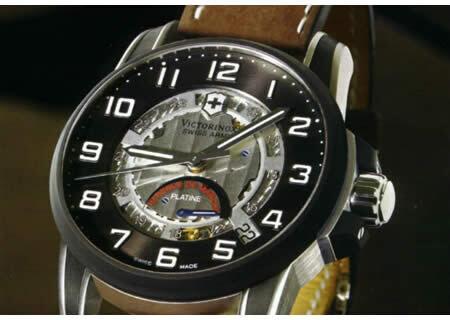 Transparent Watch Faces