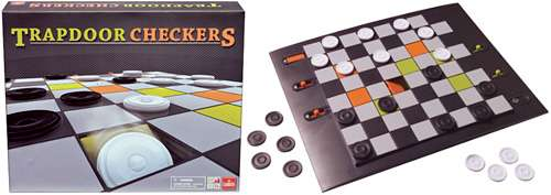 Trickster Gameboards