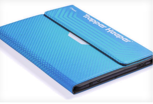 Retro Binder iPad Protectors