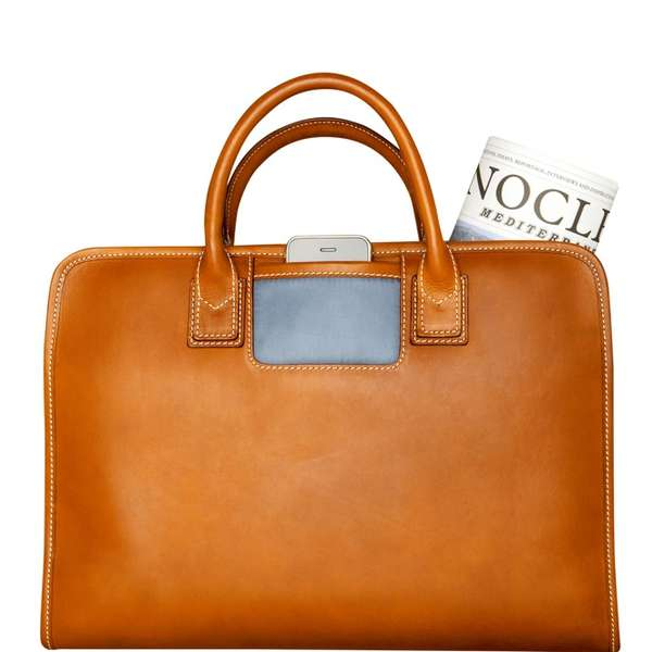Stylishly Durable Laptop Bags
