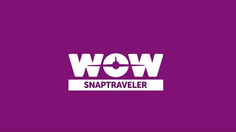 Snapshot Travel Incentives